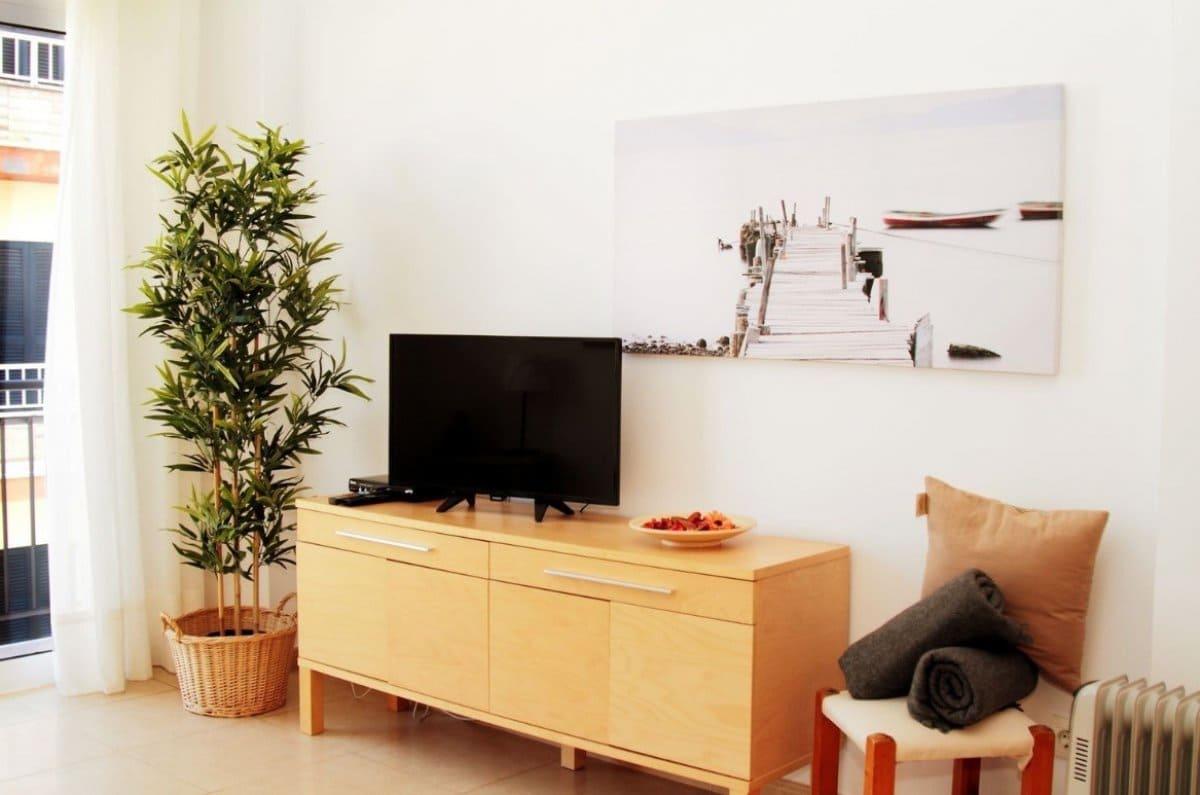 2 slaapkamer Flat te huur in Lloret de Vista Alegre - € 625 (Ref: 5255469)