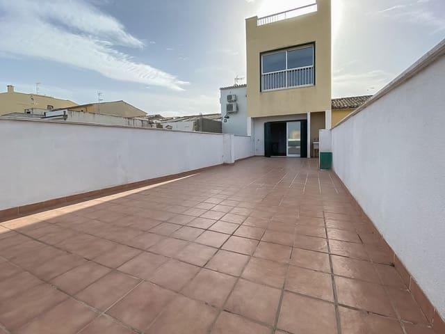 3 chambre Penthouse à vendre à Alcudia avec garage - 380 000 € (Ref: 5600556)