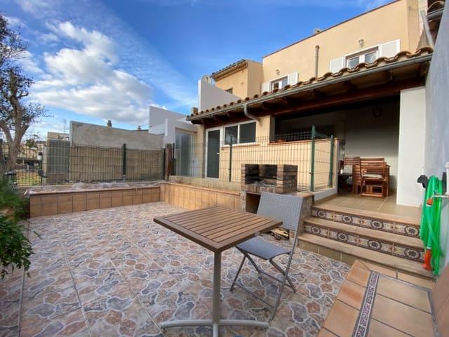 3 sypialnia Dom szeregowy na sprzedaż w Llubi z garażem - 245 000 € (Ref: 5737462)