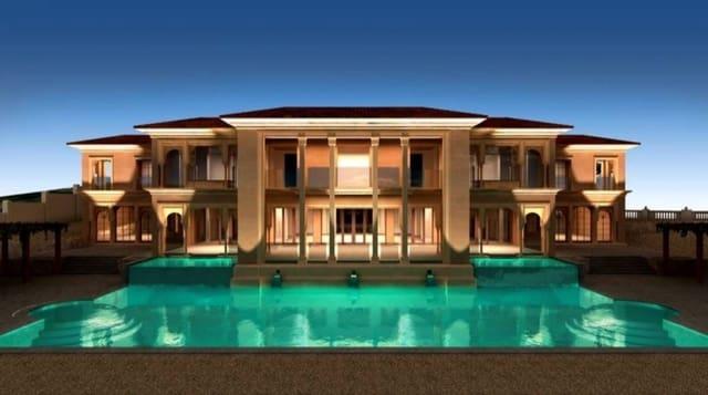 Terrain à Bâtir à vendre à Son Vida - 12 000 000 € (Ref: 5572847)