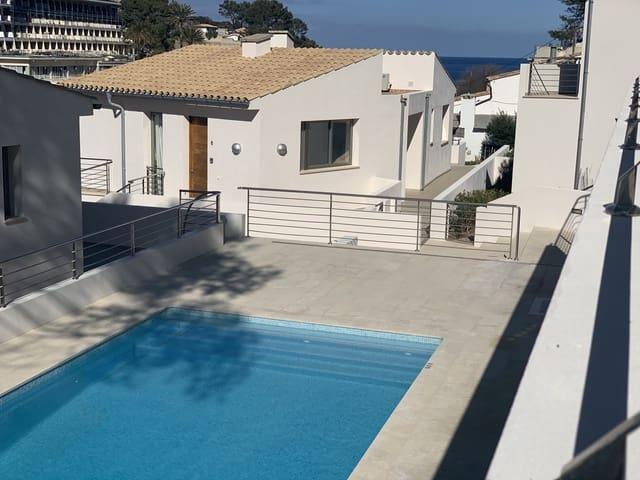 3 soverom Leilighet til salgs i Cala San Vicente / Cala Sant Vicenc med svømmebasseng - € 470 000 (Ref: 5851128)