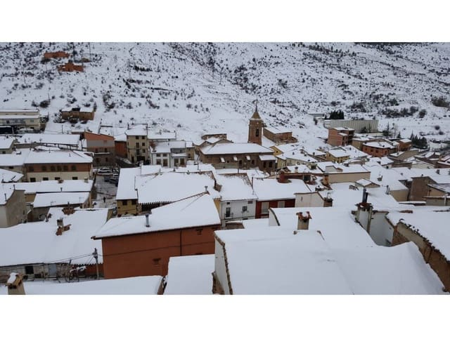 3 soverom Leilighet til salgs i Camarena de la Sierra - € 90 000 (Ref: 5429129)
