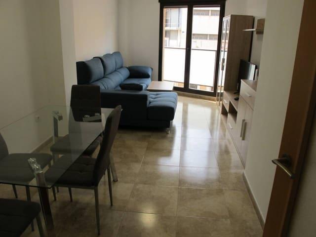 3 soveværelse Lejlighed til leje i Benimamet med garage - € 625 (Ref: 6082446)