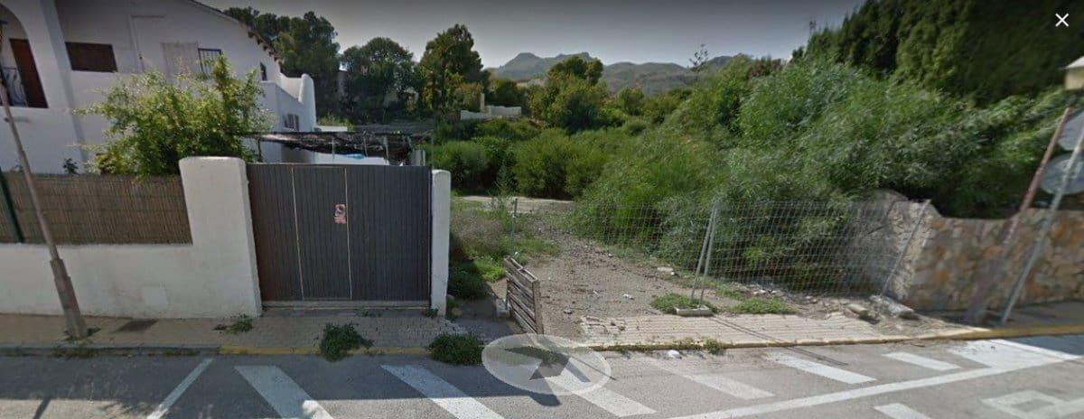 Byggetomt til salgs i Mojacar - € 350 000 (Ref: 5324479)