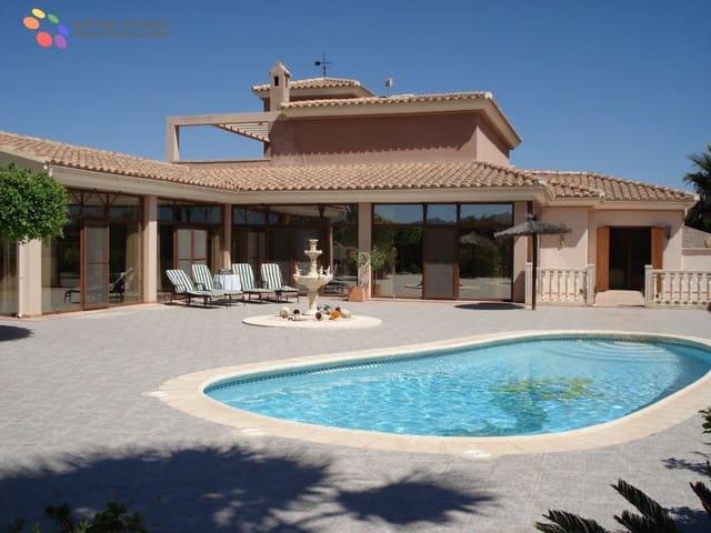 5 chambre Villa/Maison à vendre à Valle del Este avec piscine garage - 695 000 € (Ref: 5324502)