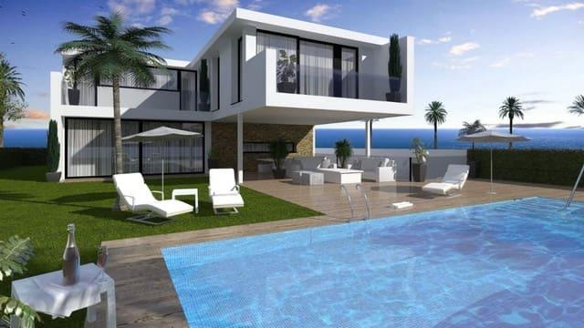 Chalet de 3 habitaciones en Vera en venta con piscina - 595.000 € (Ref: 5937134)