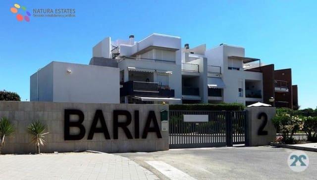 Ático de 2 habitaciones en Vera en alquiler vacacional con piscina - 750 € (Ref: 5993111)