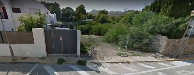 Działka budowlana na sprzedaż w Mojacar - 350 000 € (Ref: 6157833)