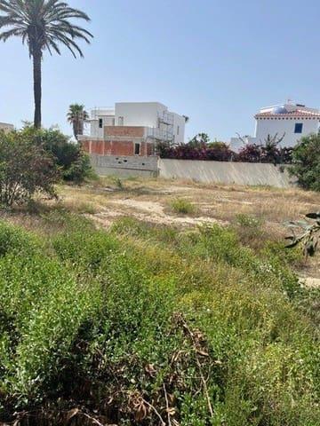 Area Edificabile in vendita in Puerto del Rey - 633.000 € (Rif: 6157884)