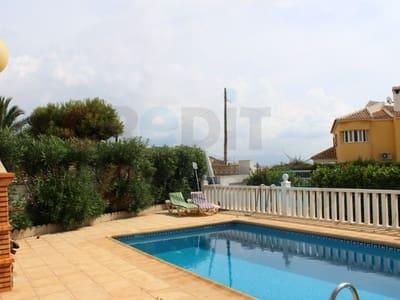 3 Zimmer Villa zu verkaufen in Puerto de Mazarron - 390.000 € (Ref: 5310192)