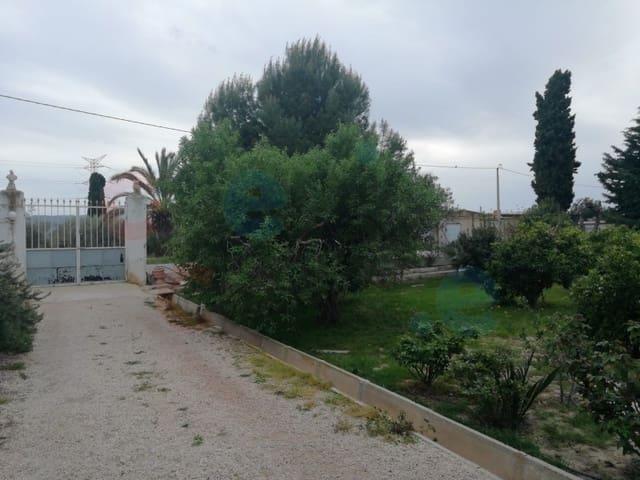 Finca/Casa Rural de 3 habitaciones en Totana en venta - 159.000 € (Ref: 5310230)