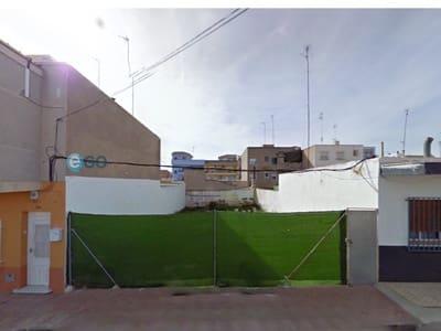 Bauplatz zu verkaufen in Puerto de Mazarron - 69.000 € (Ref: 5375715)