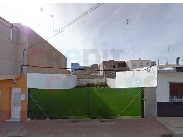 Building Plot for sale in Puerto de Mazarron - € 69,000 (Ref: 5375715)