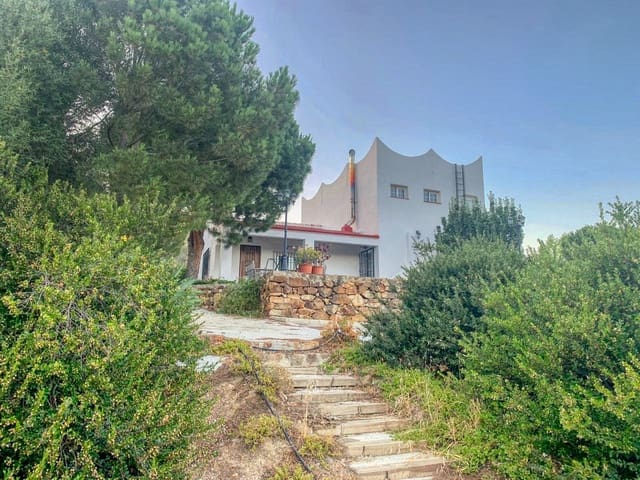 4 soverom Finca/Herregård til salgs i Villanueva de la Concepcion - € 279 000 (Ref: 5559674)