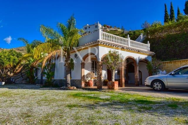 3 soveværelse Finca/Landehus til salg i Arenas - € 194.000 (Ref: 5779133)