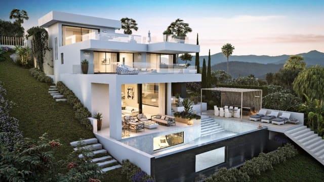 Terrain à Bâtir à vendre à Nueva Andalucia - 1 249 000 € (Ref: 5474639)