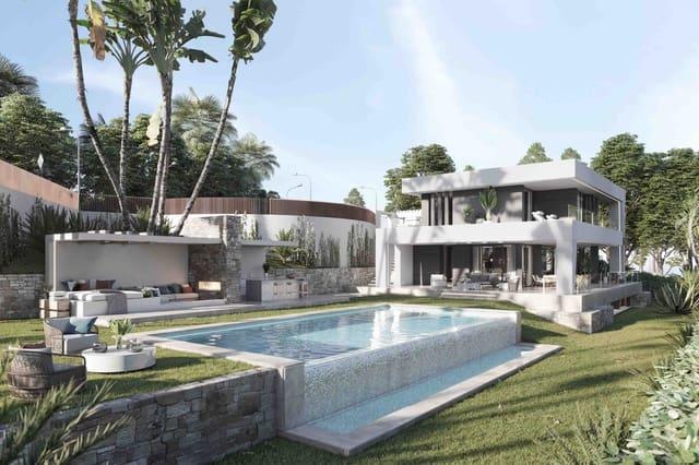 3 soveværelse Villa til salg i Marbella med swimmingpool - € 790.000 (Ref: 5480755)
