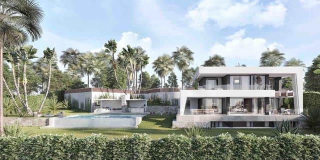 3 soveværelse Villa til salg i Marbella med swimmingpool - € 790.000 (Ref: 5480756)