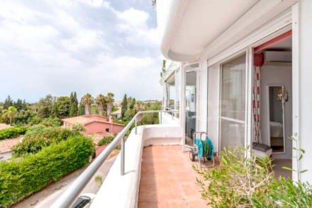 2 chambre Appartement à vendre à San Pedro de Alcantara - 325 000 € (Ref: 5644683)