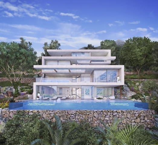 Chalet de 4 habitaciones en Marbella en venta con piscina - 1.690.000 € (Ref: 5667720)