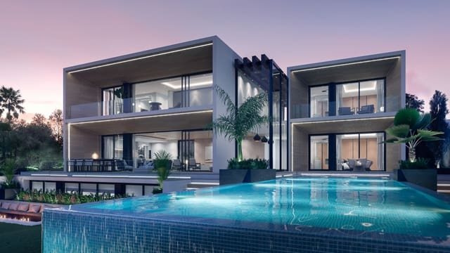 3 Zimmer Villa zu verkaufen in Benahavis mit Pool - 1.380.000 € (Ref: 5667723)