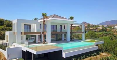 6 sovrum Villa till salu i Los Flamingos med pool - 3 500 000 € (Ref: 5276541)