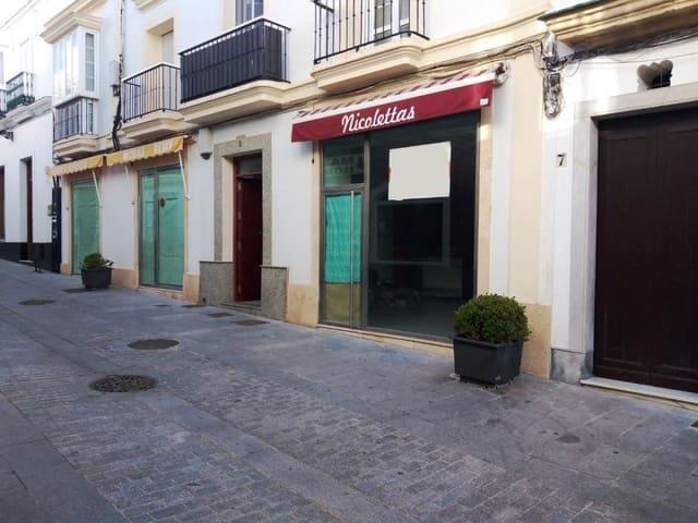 Commercial à vendre à Chiclana de la Frontera - 85 000 € (Ref: 5248513)
