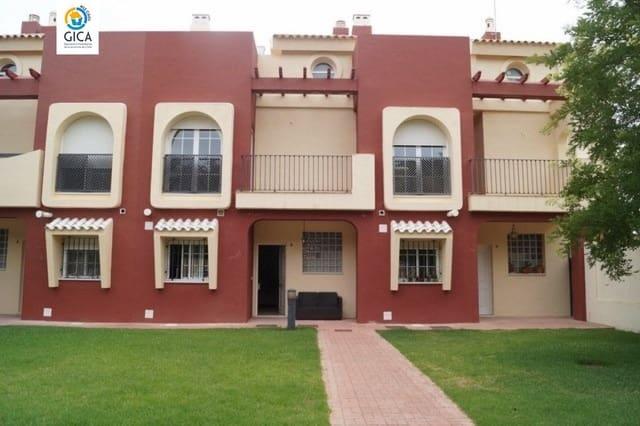 3 sypialnia Dom szeregowy na sprzedaż w La Barrosa - 189 000 € (Ref: 5248539)