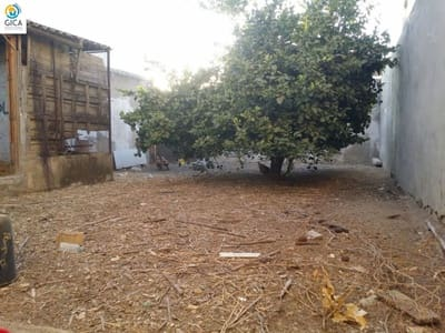 Building Plot for sale in Chiclana de la Frontera - € 43,000 (Ref: 5249433)