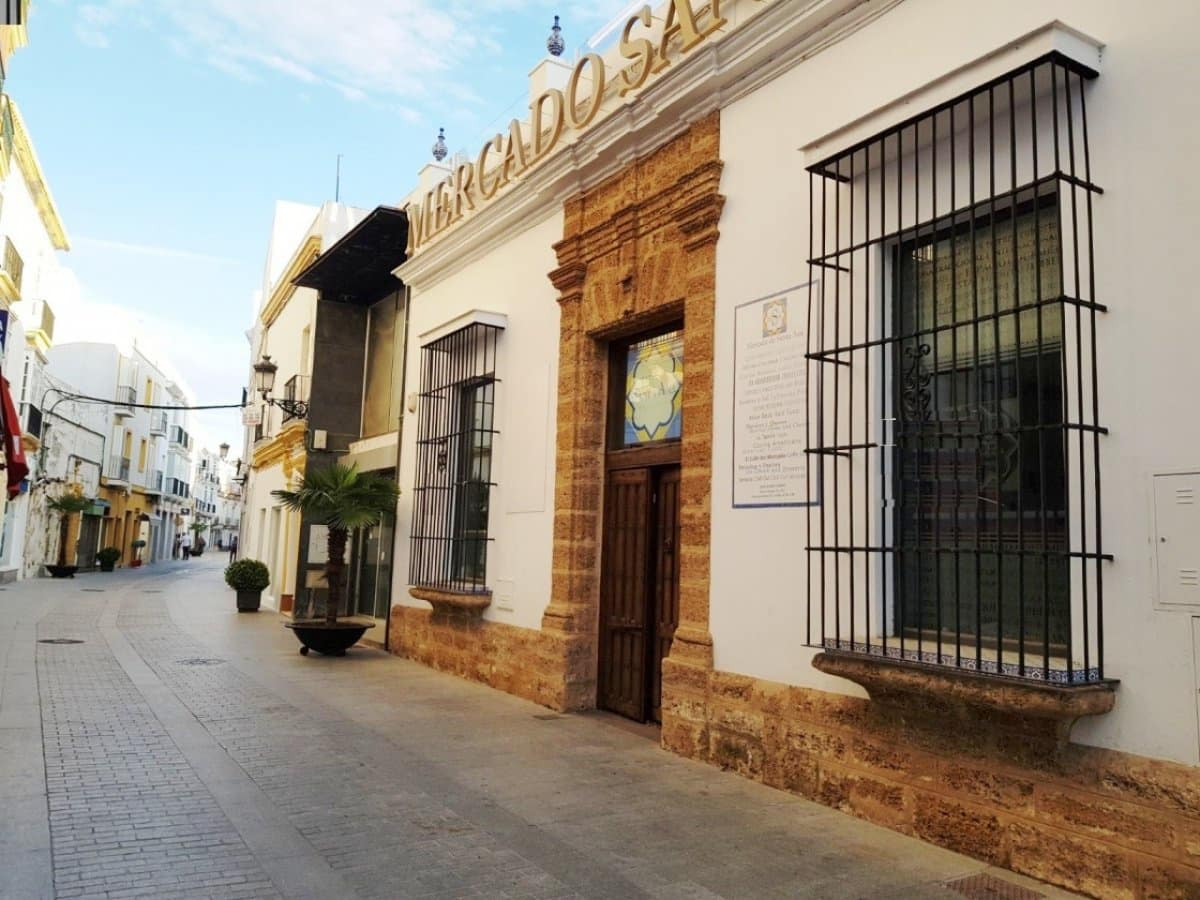 Kommersiell att hyra i Chiclana de la Frontera - 1 800 € (Ref: 5380885)