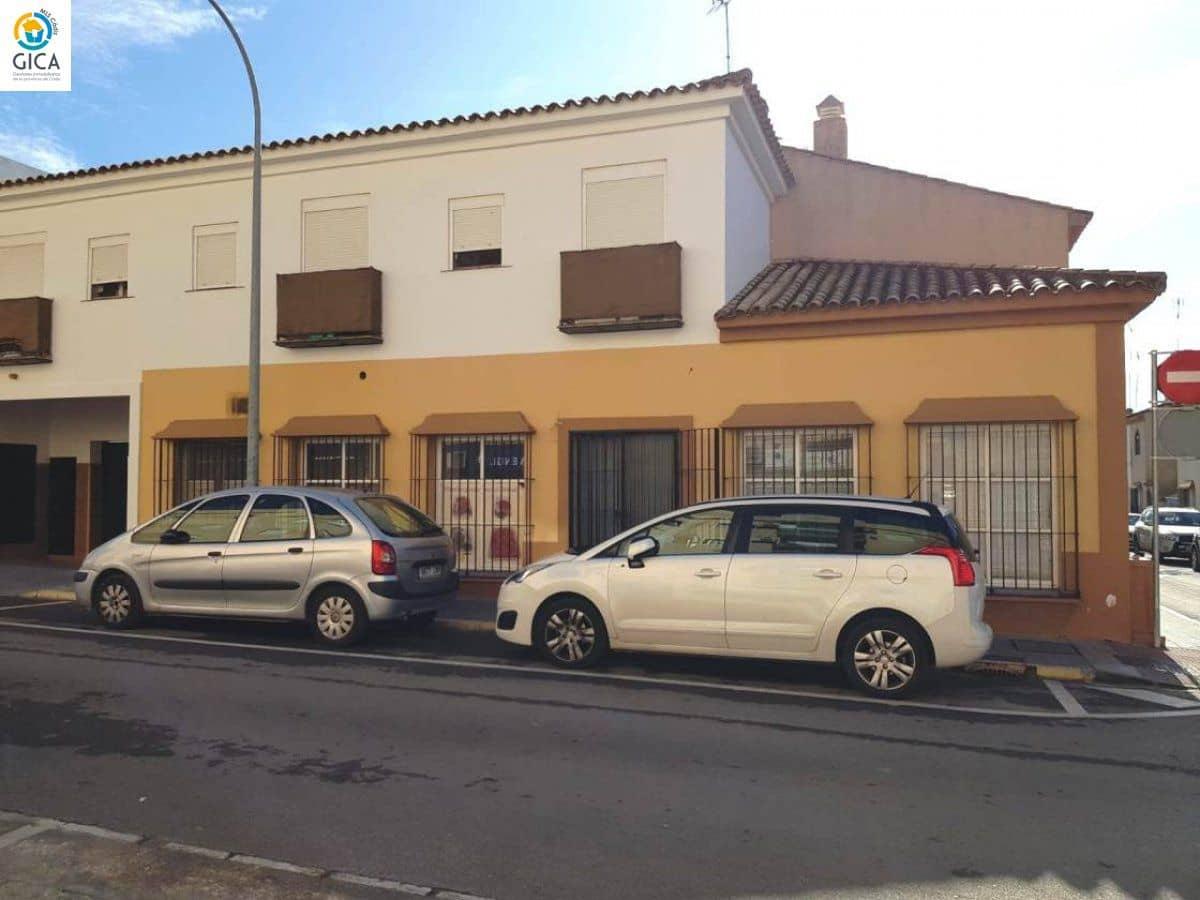 Erhverv til leje i Chiclana de la Frontera - € 450 (Ref: 5429844)