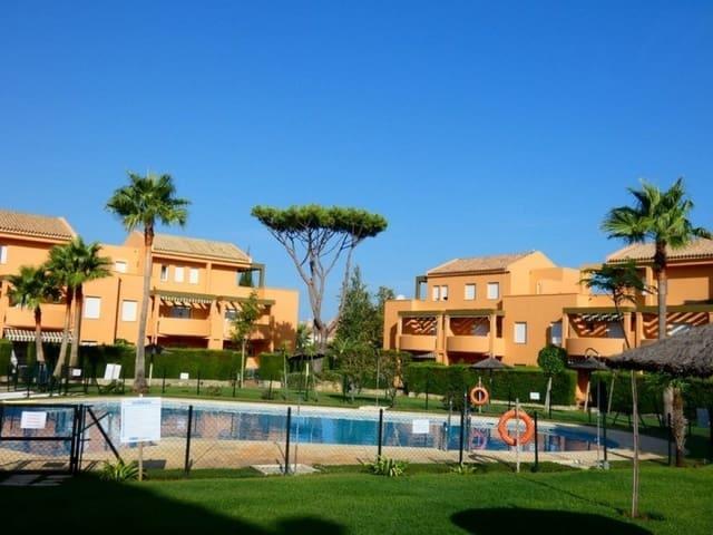 2 sypialnia Apartament na sprzedaż w Novo Sancti Petri z basenem - 187 000 € (Ref: 6183019)