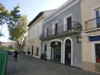 6 bedroom Commercial for sale in Jerez de la Frontera - € 490,500 (Ref: 5273989)