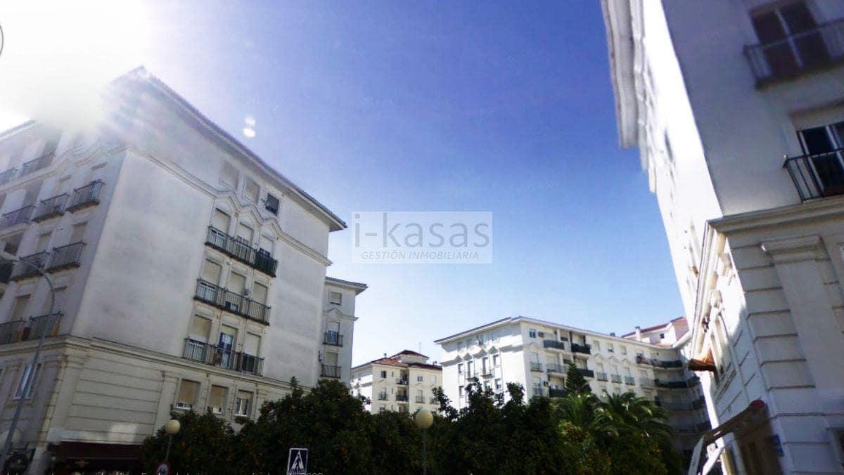 1 slaapkamer Appartement te huur in Jerez de la Frontera - € 400 (Ref: 5273994)