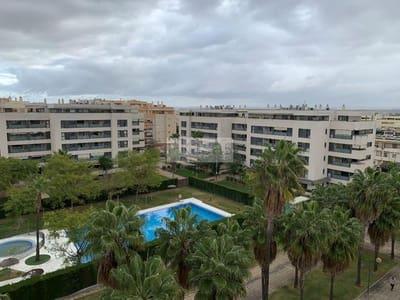 2 bedroom Penthouse for sale in Jerez de la Frontera with pool garage - € 175,000 (Ref: 5273995)
