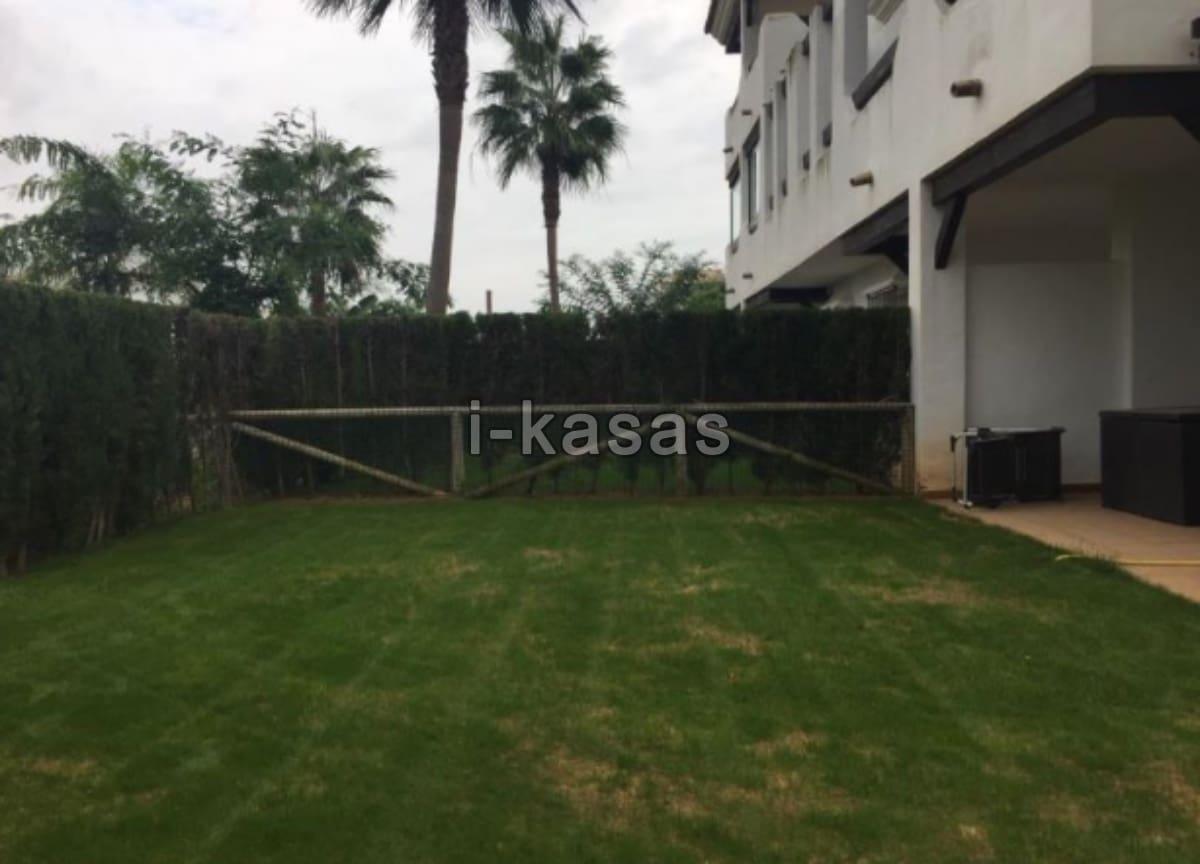 2 slaapkamer Flat te huur in Jerez de la Frontera met zwembad garage - € 650 (Ref: 5341932)