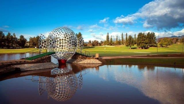 Grunde uden byggetilladelser til salg i Mijas Golf - € 190.000 (Ref: 5337637)