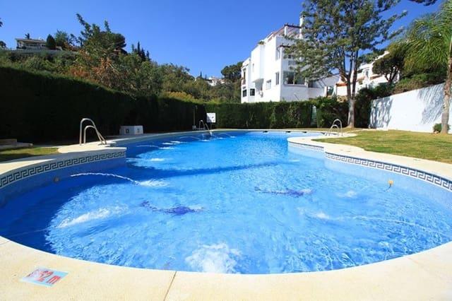 Casa de 4 habitaciones en Las Lagunas de Mijas en venta con piscina - 230.000 € (Ref: 5593644)
