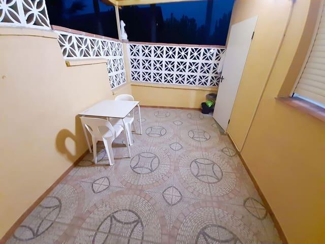 2 soveværelse Byhus til leje i Mijas Golf med garage - € 580 (Ref: 5667565)