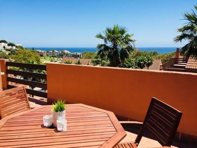 3 slaapkamer Penthouse te huur in Estepona met zwembad - € 1.600 (Ref: 5278846)