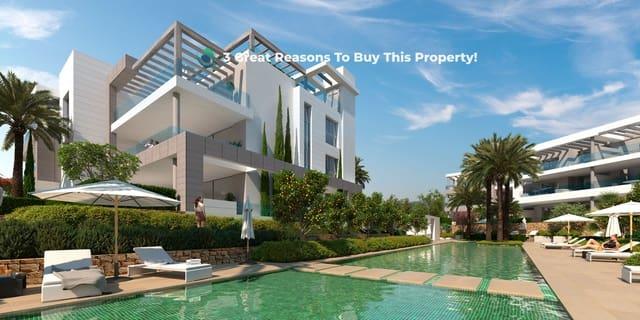 2 soverom Leilighet til salgs i Cancelada med svømmebasseng - € 337 000 (Ref: 5287607)