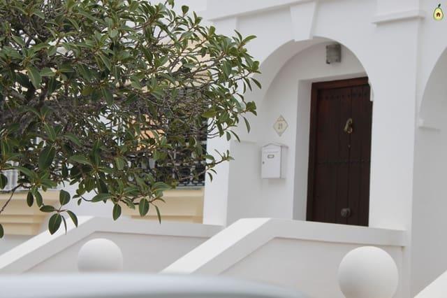 2 sovrum Hus till salu i Aloha Golf med pool - 395 000 € (Ref: 5707326)