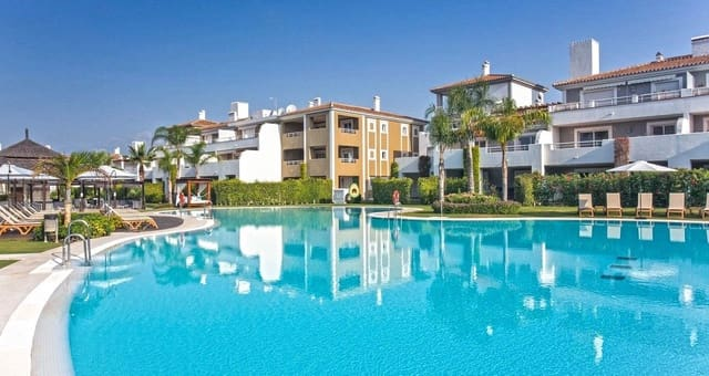 2 bedroom Apartment for sale in Cancelada with pool garage - € 269,000 (Ref: 5718565)