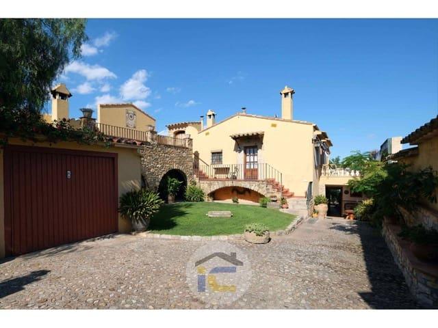 5 camera da letto Finca/Casa di Campagna in vendita in Garrigas con garage - 360.000 € (Rif: 6066049)
