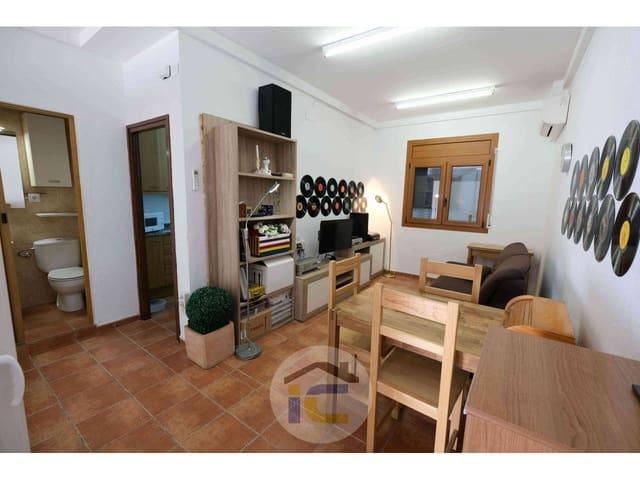 1 chambre Appartement à vendre à Castello d'Empuries avec garage - 80 000 € (Ref: 6066050)