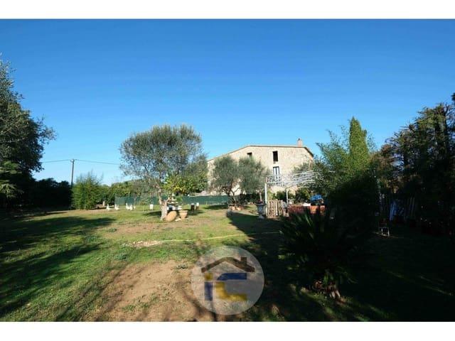 6 sypialnia Finka/Dom wiejski na sprzedaż w Corca - 720 000 € (Ref: 6066053)
