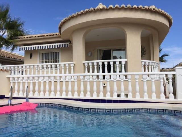 6 Zimmer Villa zu verkaufen in Rojales - 229.950 € (Ref: 5933160)