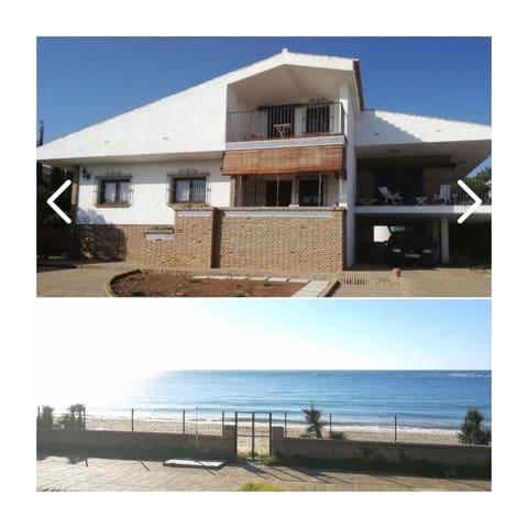 5 chambre Villa/Maison à vendre à El Portil avec garage - 1 250 000 € (Ref: 5291908)