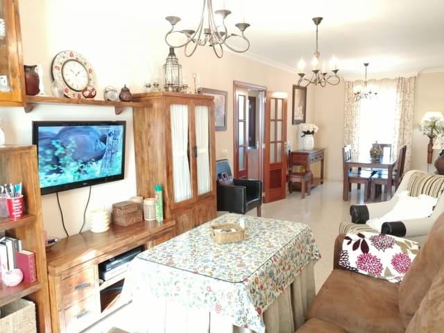 3 soveværelse Rækkehus til salg i Bobadilla med garage - € 110.000 (Ref: 5957337)