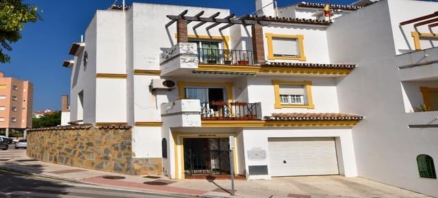Adosado de 4 habitaciones en Estepona en venta con garaje - 255.000 € (Ref: 5667698)